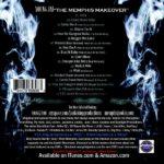Young Jai - The Memphis Makeover Mixtape Cover