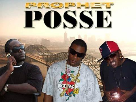 Photo of Prophet Posse