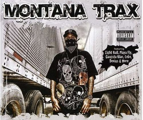 Montana Trax – A League of My Own