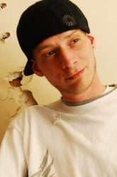 PHOTO: Rapper Dirty White