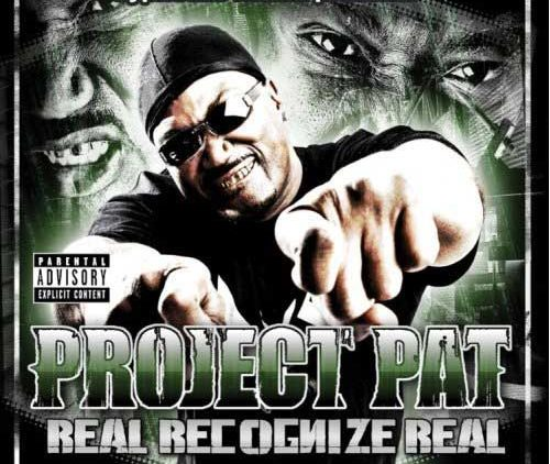 Project Pat – Real Recognize Real