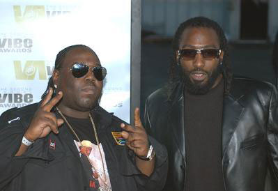 Picture of 8Ball and MJG