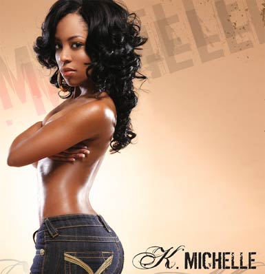 Photo of K. Michelle