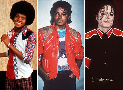Michael Jackson Remembered: Past, Present Photos