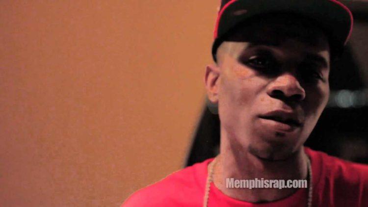 Zed Zillia Interview with Memphis Rap