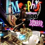 Gangsta Boo - Forever Gangsta Mixtape cover