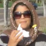 PHOTO: Shaima Alawadi Daughter Fatima al Himidi