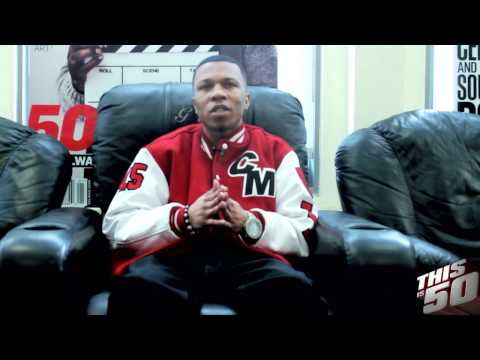 PHOTO: Zed Zilla ThisIs50 interview