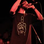 PHOTO: Don Trip performing at SXSW 2012
