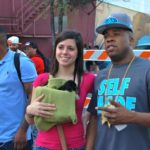 PHOTO: Yo Gotti and fan at SXSW 2012