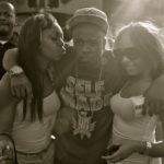 PHOTO: Yo Gotti, fans kissing at SXSW 2012
