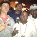 PHOTO: Yo Gotti, Nipsey Hustle at SXSW 2012