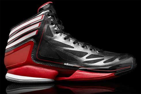 timeless design af970 67670 ... adiZero Crazy Light The Lightest Shoe in Basketball outlet online  cf3a3 06d83 Announced as the lightest shoe in basketball, Adidas introduces  the ...
