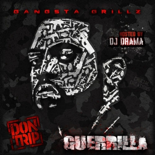 don trip letter to my son don trip drops guerrilla mixtape gangsta grillz 49764