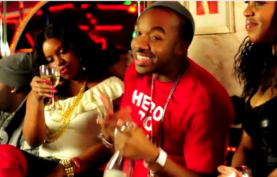 PHOTO: Foley – Shawty What It Is MUSIC VIDEO