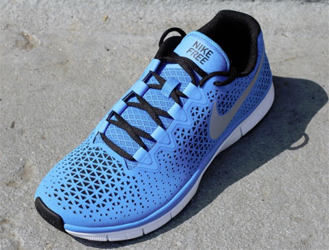 Picture Kicks – Nike Free Haven Photo Blue/Reflective Silver-Black-White