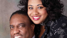 Pastor Frank Ray and wife Deborah J. Ray
