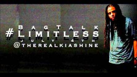 PHOTO: Kia-Shine - Limitless