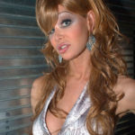 Photo of Nina Arsenault who dated Luka Rocco Magnotta, alleged porn cannibal