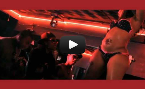 Photo of Memphis rap group PBZ Shakin video