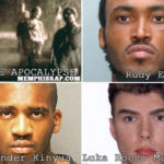 PHOTOS: Zombie Apocalypse, Rudy Eugene, Alexander Kinyua, Luka Rocco Magnotta