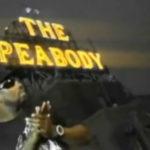 Photo of AP Appleberry in Peabody music video