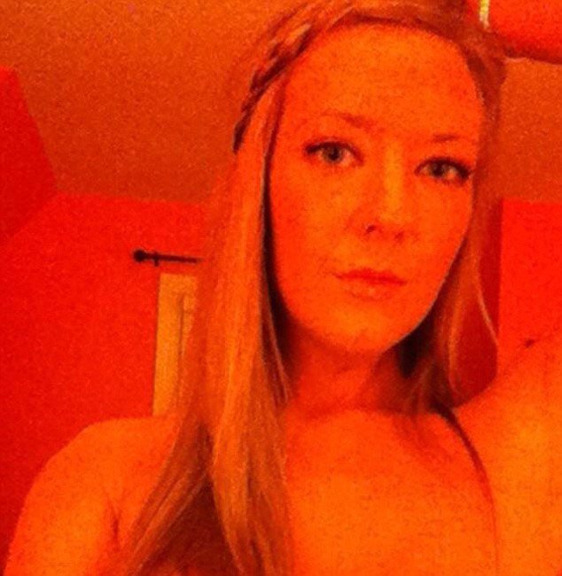 Ex-Student Justin Foster Puts Teacher, Anna Michelle Walters On Blast With Naked Pics & Affair