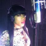 Photo of Jessica Dimepiece studio pictures