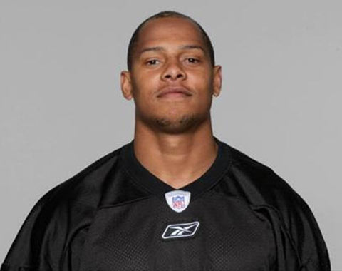 Photo – Former NFL and Free agent Cedrick Wilson