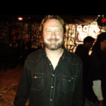 Photo of Aaron James of The Indie Memphis Film Festival