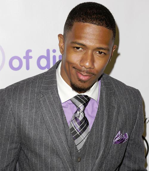 AUDIO: Nick Cannon Broke Off Dating Kim Kardashian Because of Sex Tape Video