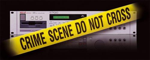 Sample Clearance Crime Scene