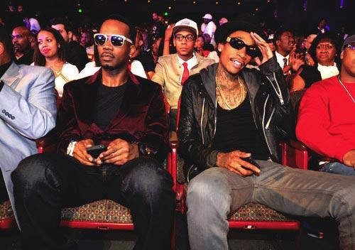 Music: Juicy J ft Wiz Khalifa - In The Stars