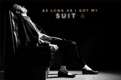 Justin Timberlake lyric music video Suit & Tie
