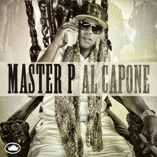 Master P Releases 'Al Capone' Mixtape