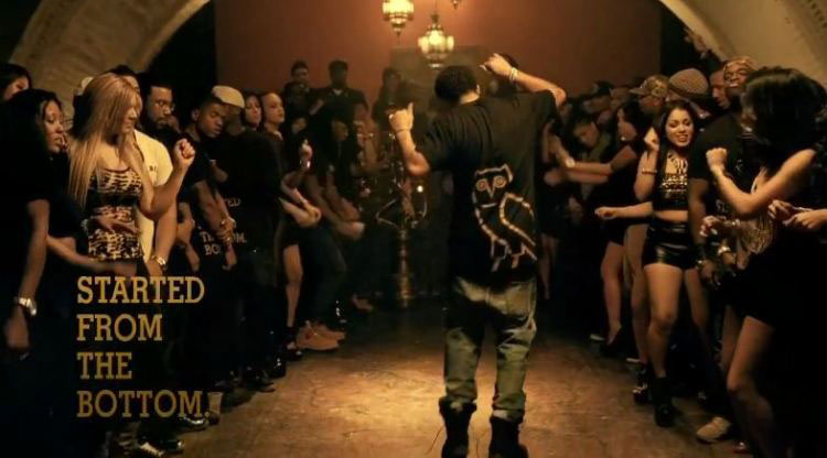 Video: Drake - Started From The Bottom (Music Video)