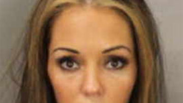 Memphis adult star Foxy Jacky aka Jacqueline McKee arrested for assaulting husband