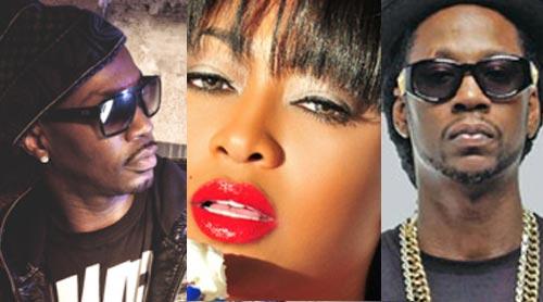 Juicy J ft 2 Chainz, Trina - Having Sex