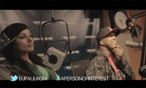 Video: DJ Paul In A Studio Interview w/ DJ Whoo Kid & Snow Tha Product