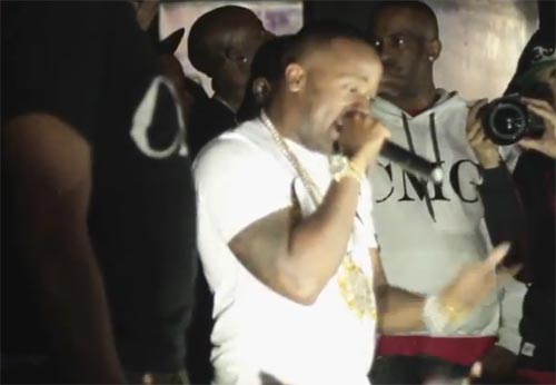 Video: Yo Gotti - I Dont Like Freestyle (Live at All-Star Weekend)