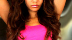 Picture of Chaundrea Nicolle, Rich Dollarz Baby Mama