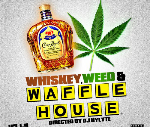 Jelly Roll – Whiskey, Weed And Waffle House Mixtape