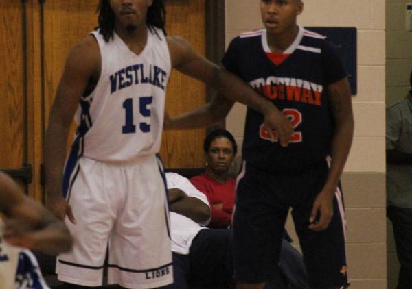 Photo of McKenzie Sewell – 22 Yrd Old Ridgeway High School basketball player #22