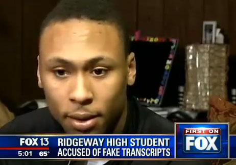 VIDEO: Fake Ridgeway High School Basketball Student McKinzey Sewell Speaks Out!!!