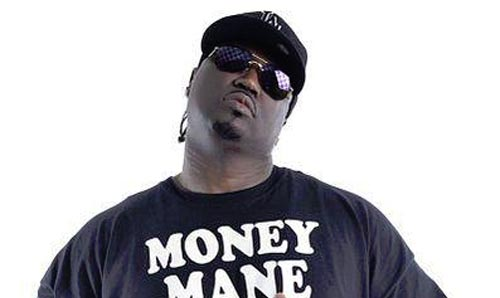Rapper Project Pat