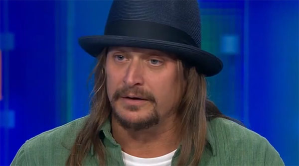 Kid Rock call ticket prices like Justin Timberlake and Jay-Z garbage and highway robbery