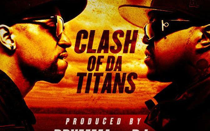 DJ Paul and Drumma Boy – Clash Of Da Titans