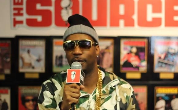 Video: Juicy J Talks Album Delay, Working With Justin Timberlake, Three 6 Mafia Laws of Power