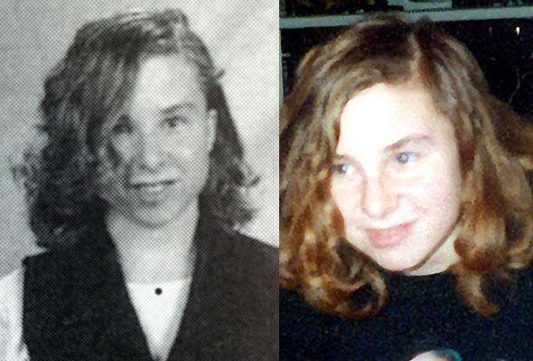 Photo - Michelle Knight Cleveland kidnap victim