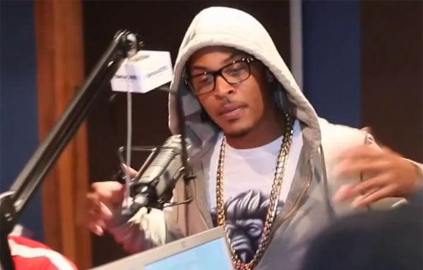 TI,  Hustle Gang Talks Yo Gotti